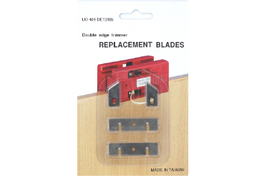 REPLACEMENT BLADE FOR UO-401DET