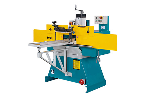 Single End Tenoner Machine